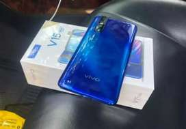 Big sale on vivo phone in warranty