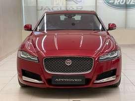 2016 Jaguar XF 2.0 Diesel Portfolio in Excellent Showroom Condition