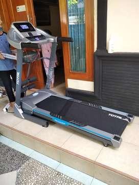 Treadmill  Elektrik  Tl 270 incline otomatis