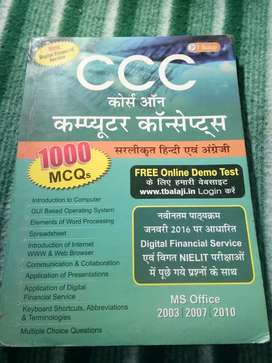 CCC book (bala Ji publication)
