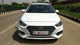 Hyundai Verna, 2019, Diesel