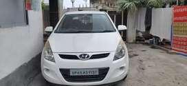 Hyundai i20 Magna driven only 25000 kms