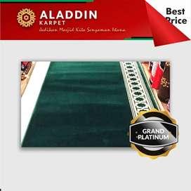 Exlusive Product Karpet Masjid Tipe Grand Platinum Terlaris _abs_