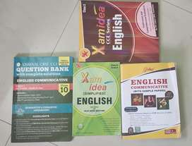 Cbse cce guides and model sample question paper booklet for sale