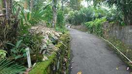 Kode : TP 2392 #Tanah Pekarangan Bagus Murah di Pakem Sleman Yogyakart