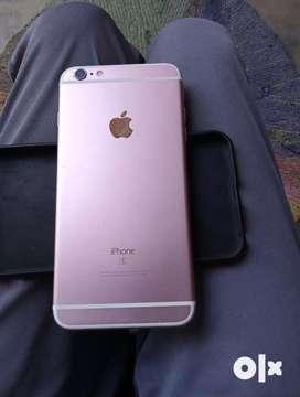 Iphone 6s plus also exchange