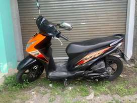 Beat fi 2013 warna orange