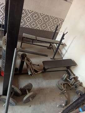 Gym da saman