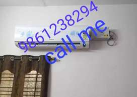 Ac new condition