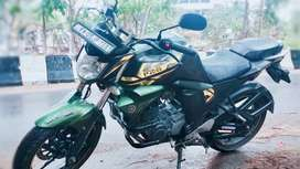 Fzs green for sell