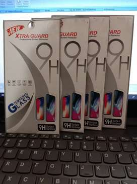 PROMO YA-TEMPERED GLASS TG XTRA GUARD ANTI GORES NOTE 6 A5 2017 J5 0RO