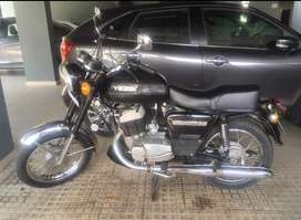 Yezdi roadking in a very good condition