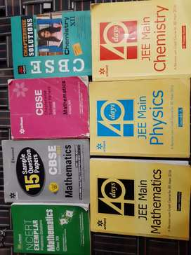 Top 11 reference books - CLASS 11th 12th reference book on sale