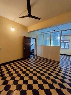 2bhk flat for rent in Porvorim
