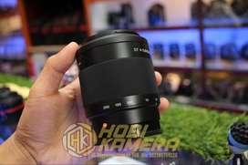 Lensa Sony 55-200mm AF SSM A Mount