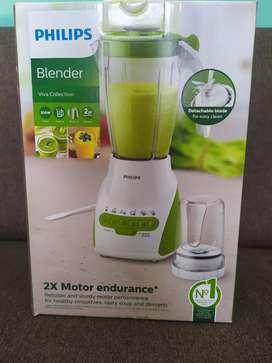 Blender PHILIPS Type HR2115