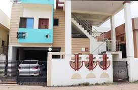 Gunta house .total 2 floor . duplex house .