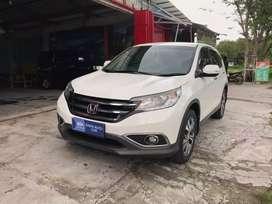 Dp 27 Juta Honda CRV 2.4 2013/AT