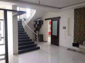 Safe and Secured 4BHK Villa for Sale in Thrissur town