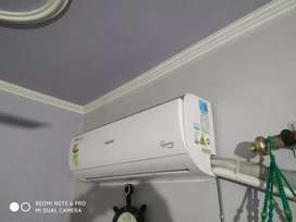 Voltas inverter ac 3 star good conditions