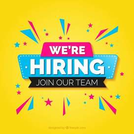 Female Staff Required For Telecaller and Data Managment