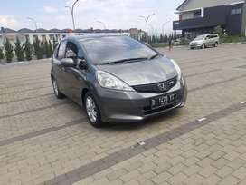 Dp minim 10jt!!! Jazz s matic 2012 grey like new!!!