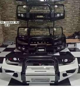 Bumper model .ARB
