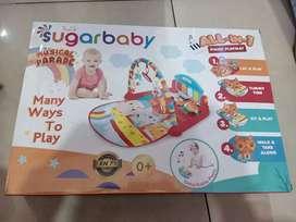"""PIANO FITNESS merk """"SUGAR BABY"""""""