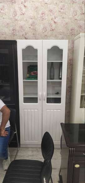 Brand New Imported Crockery Cabinets/ Display Cabinets/ Wine Cabinets