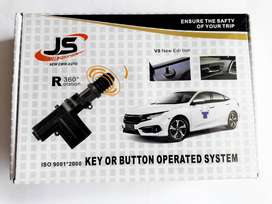 JS Brand Central Door Locking System