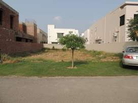 DHA Phase 5 One Kanal Plot Block M