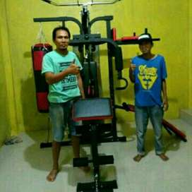 new gym sport 3sisi TOTAL