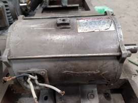 Dinamo Elektomotor 3.7 Kw ( Mitsubishi)