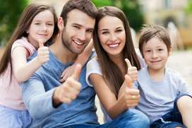 Do you want to earn and do everything yourself for your family?