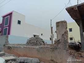 GUDA Building Plan Approved Plot - Near AMG Hospital