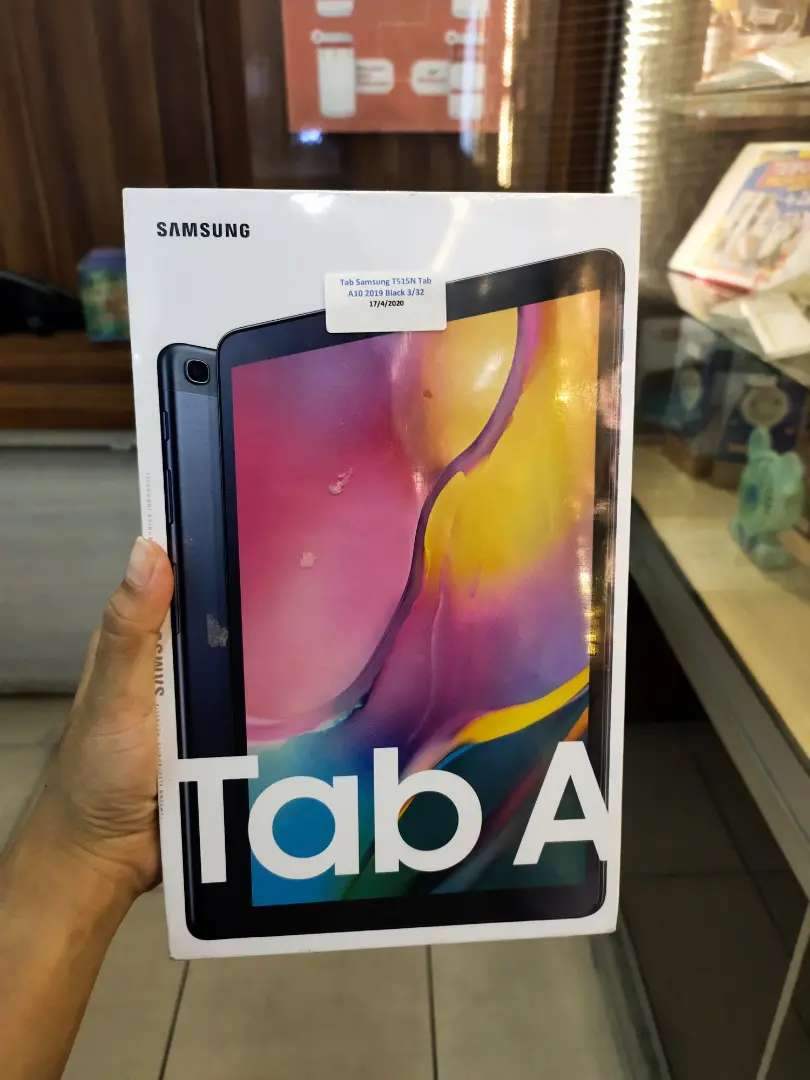 Tablet samsung a10 3/32 0