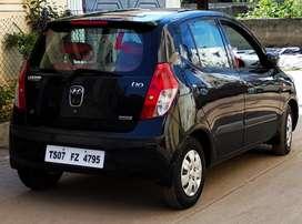 Hyundai I10 i10 Sportz 1.2, 2010, Petrol