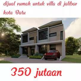 Rumah murah 2 lantai kota BATU