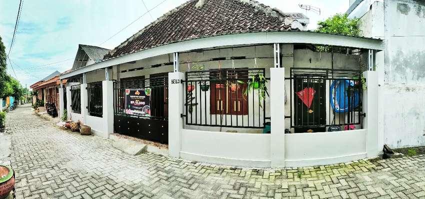 Dijual Rumah Tengah Kota Madiun Jalan Thamrin 0