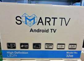 32inch; smart led tv (7799rs/- only) smart feature call us