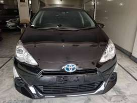 TOYOTA AQUA S STYLE (2016) IN JUST 20% DOWN PAYMENT