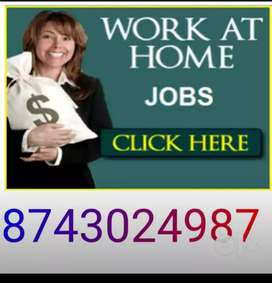Very smooth and easy way to earn salary