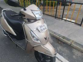 TVS Jupiter in very well maintained condition