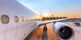 10+12 PASS CANDIDATE Appply Triupati International Airport
