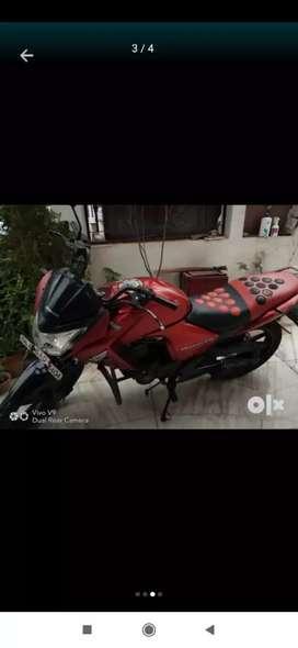 Honda Dazzler 150 cc