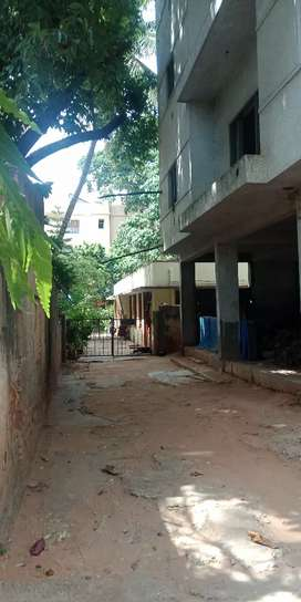 3 Bhk Spacious Flat for Sale at infantry Road
