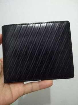 Original  RAOUL Man Wallet Black