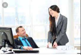 Personal Secretary vacancy in Hyderabad 0