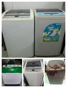 Jual mesin cuci