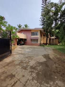 20 CENTS OF LAND FOR SALE IN ABOOBACKER COLONY NEAR KSRTC